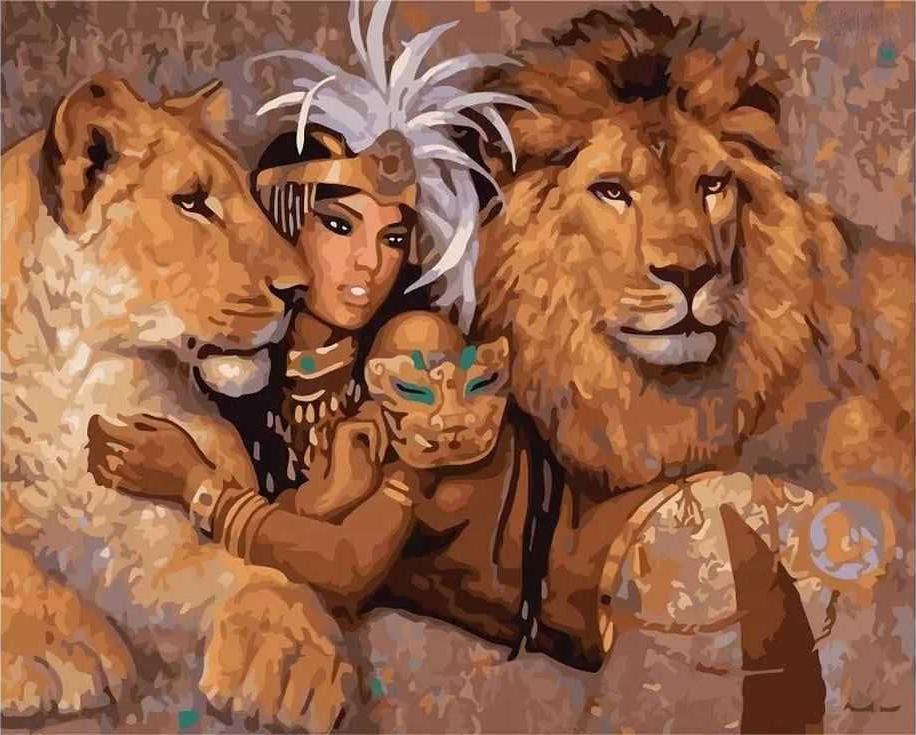 из-за чего карла льва назвали львом редкие издания