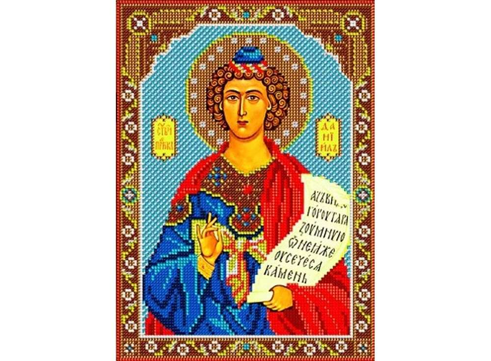 Вышивка св. александра