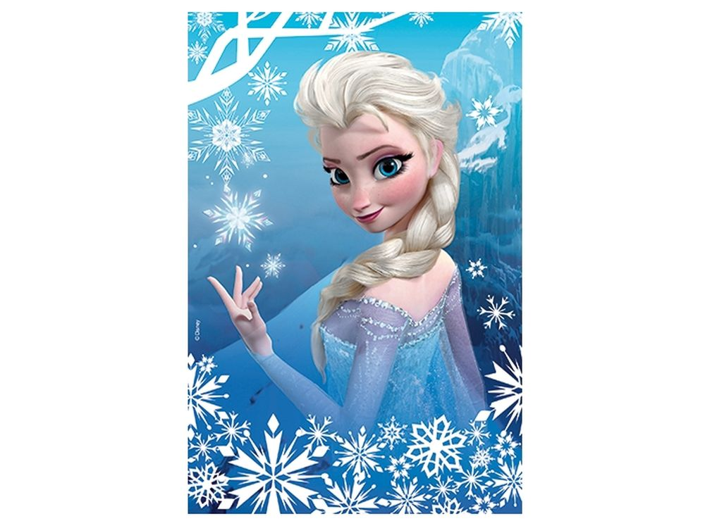 Для девушек, открытки из мультфильма холодное сердце