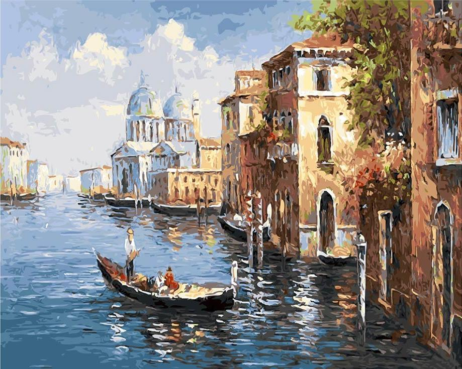 картинки художников венеция светодиодные