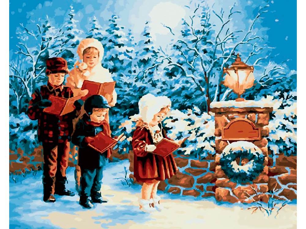Рождеством открытки анимационные