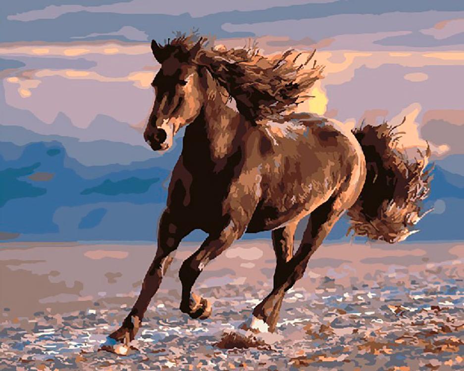 всю бегать как лошадь картинки сериала симпсоны