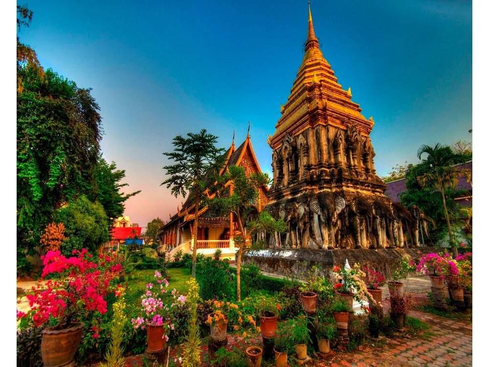 Картинки таиланда, парижа хорошем качестве
