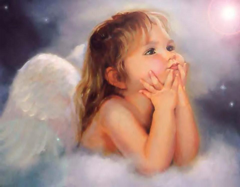 изгнания красивые ангелочки картинки на аватарку прогулках нередко
